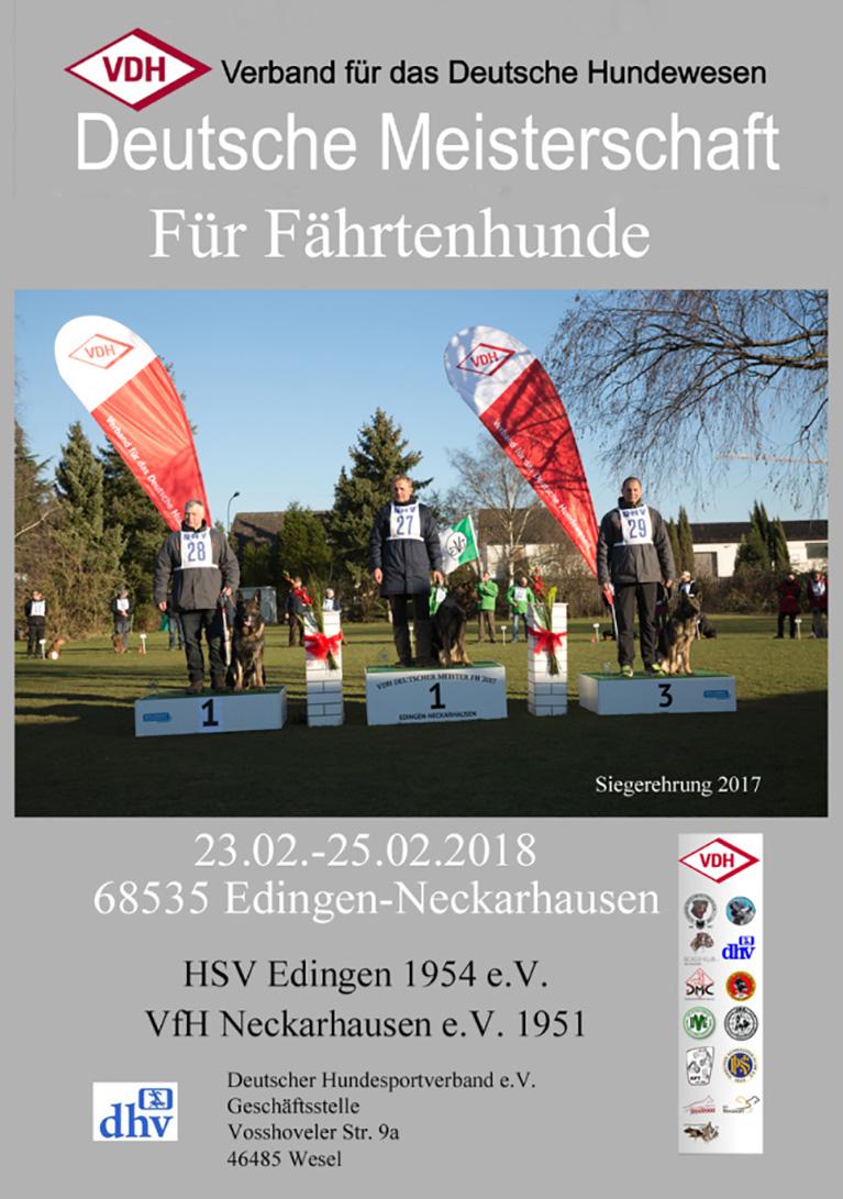 VDH DM IPO FH 23.02. - 25.02. 2018 @ epicto GmbH | Veranstaltungs- und Konferenztechnik | Edingen-Neckarhausen | Baden-Württemberg | Deutschland