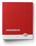 "Ordner ""Zwingerbuch"""